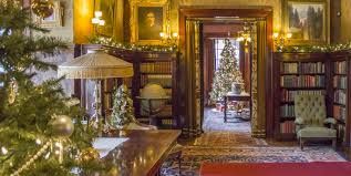 home glensheen see christmas the congdon way