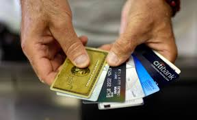 how to get a credit card limit increase