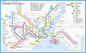 istanbul metro map istanbul subway map travel map vacations travelsfinders com