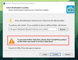 easeus data recovery wizard review an easy way to recover