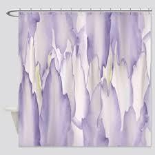 light purple shower curtain light purple shower curtains cafepress