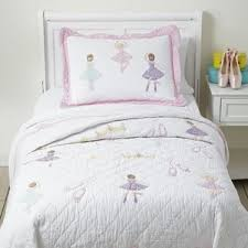 Ballet Comforter Set Ballerina Bedding Wayfair