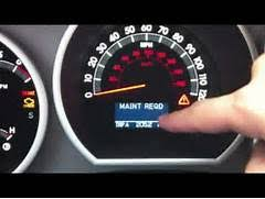 How To Reset Maintenance Light Reset Maintenance Light Toyota Camry 2012 2012 Toyota Camry Maint