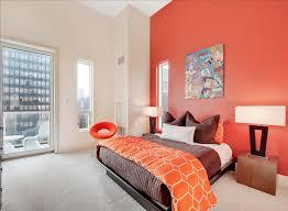 download orange wall paint ideas design ultra com