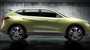 2015 nissan x trail debuts 2014 nissan qashqai to debut in november plug in hybrid due in