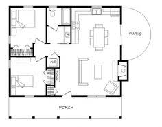 Small House Plans 700 Sq Ft Ranch Home Plan 1750 Sq Ft Digital Pdf Floor Plan Style Open