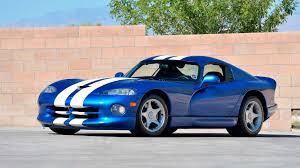 Dodge Viper 1996 - 1996 dodge viper gts coupe s70 1 las vegas 2017
