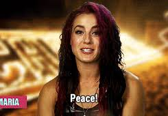 The Challenge Gif Laurel Everything You Need To About Mtv S Newest