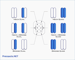 split coil pickup wiring diagram u2013 pressauto net