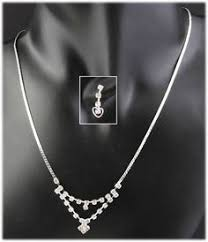 whispers jewelry simply whispers jewelry necklace earring set silver chain with