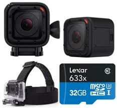 gopro hero4 silver amazon deal black friday sports authority gopro hero4 session camera 159 99 shipped reg