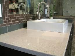 Quarzt Lapland Vanity Top Vanity Tops Pinterest Countertop - Quartz bathroom countertops with sinks