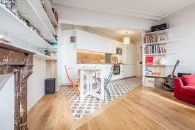 cuisine carreau de ciment carreaux de ciment ils délimitent les espaces côté maison