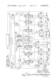 patent us4030623 hydraulic circuitry for an excavator google
