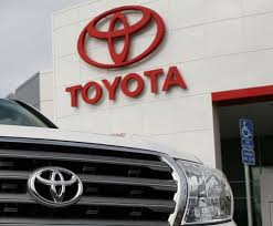 toyota us sales toyota us sales down in june first half of 2011 autoevolution