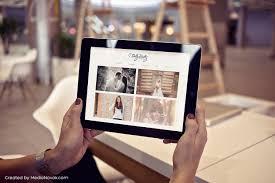 portfolio design advice how to spice up your photography web