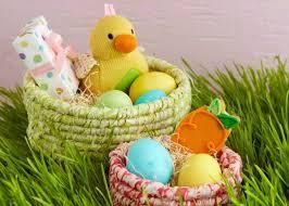 easter egg basket how to host an easter egg hunt allrecipes