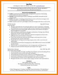 Sample Resume For Retail Manager Position by 12 Retail Manager Resumes Theatre Resume