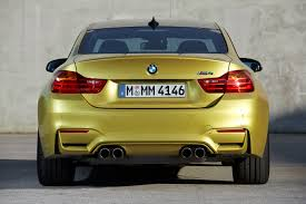 Bmw M3 Yellow 2016 - 2014 bmw m3 sedan u0026 m4 coupe now in malaysia price from rm739k