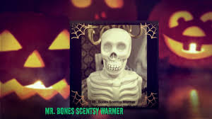 halloween wax warmer sneak peek scentsy harvest halloween 2017 youtube