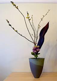 Japanese Flower Vases Ikebana Nirvana Japan Floral Arts