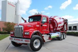 kenworth dealers in ohio kenworth cement mixer trucks heavyhauling kenworth cement mixer