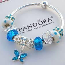 charm bead bangle bracelet images 106 best pandora images pandora bracelets pandora jpg