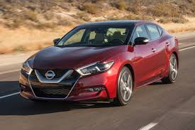 used 2016 nissan maxima for sale pricing u0026 features edmunds