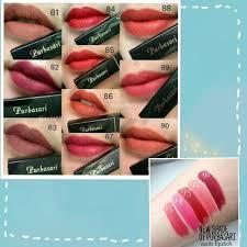 Lipstik Purbasari Nomor 90 jual dijual lipstik purbasari original bpom lipstick color colour