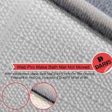 tappeto in microfibra shop sdarisb camoscio tappeti tappeti bagno mat silicone
