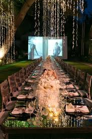 decoration best outdoor party lighting ideas outside love the