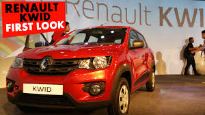 kwid renault price launch alert renault kwid powerdrift youtube
