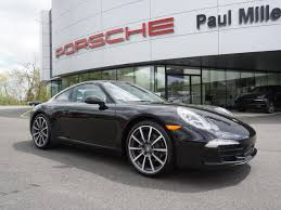 porsche 911 certified pre owned certified pre owned 2016 porsche 911 2dr car in parsippany