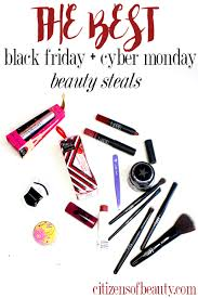 best deals on black friday or cyber monday best 2015 black friday cyber monday beauty sales and deals