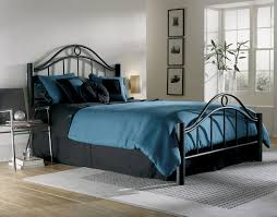 bedrooms west metal beds