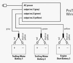 minn kota battery charger wiring diagram gooddy org