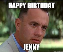 Lieutenant Dan Ice Cream Meme - luxury lieutenant dan ice cream meme happy birthday jenny forrest