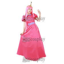 Princess Bubblegum Halloween Costume Buy Wholesale Princess Bubblegum Costume China
