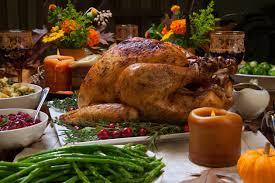 the randy sams shelter annual community thanksgiving dinner need