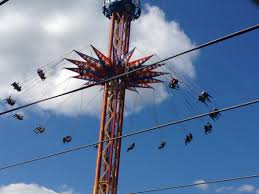 How Many Rides Does Six Flags Have Dizzy Spell Bashfuladventurer Com
