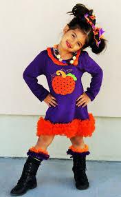 girls pumpkin halloween costume 67 best halloween boutique images on pinterest ruffles chiffon