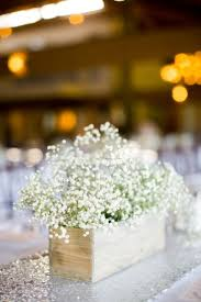 baby breath centerpieces 90 rustic budget friendly gypsophila baby s breath wedding ideas
