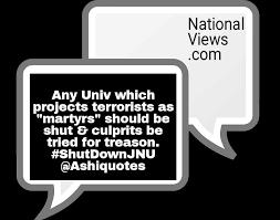 Shut Down Everything Meme - shut down jnu the anti national university demands the public