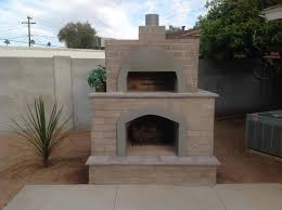 Build Brick Oven Backyard by Best 25 Pizza Oven Outside Ideas On Pinterest Gas Pizza Oven