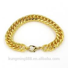 man necklace chain images New gold chain design for men punk man and women necklace jpg