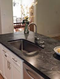 Philadelphia Soapstone Love Soapstone Counters Plus They Give A Little Nod To All That