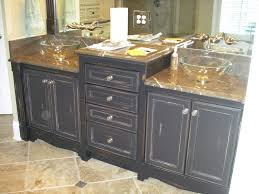 Painted Bathroom Vanity Ideas Bathroom Custom Cabinets For Bathroom Vanity Makeover Ideas