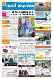 Raiba Bad Bramstedt Nord Express West By Nordexpress Online De Issuu