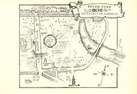 peter pan in kensington gardens by j m barrie