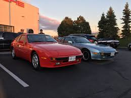 porsche 944 tuned pfaff porsche hosts 944 968 tech session with pca ucr pfaff auto